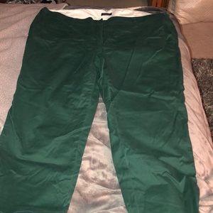 Lands ends dress pants